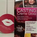 L'Oreal Paris Casting Crème Gloss Glanz-Reflex-Farbe, Farbe: 532 Chocolate Soufflé