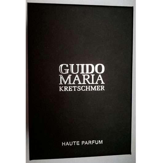 <strong>Guido Maria Kretschmer</strong> Eau de Parfum for Men