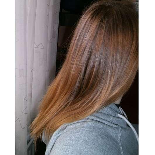 Schwarzkopf GLISS KUR Hair Repair Million Gloss Express-Repair-Spülung