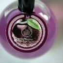 The Body Shop Frosted Plum Schimmerndes Körperspray (LE)