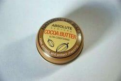 """Produktbild zu ABSOLUTE NEW YORK Natural Lip Balm """"Cocoa Butter"""""""