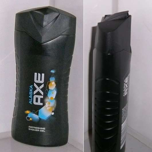 <strong>AXE</strong> Alaska Refreshing Shower Gel