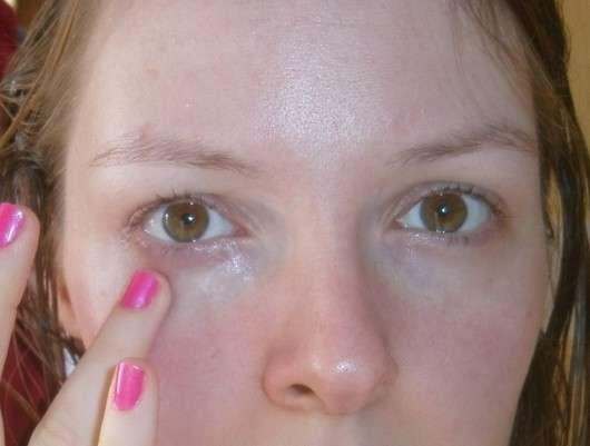 alverde Augencreme Augentrost