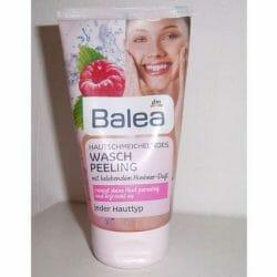 Produktbild zu Balea Hautschmeichelndes Waschpeeling