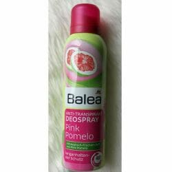Produktbild zu Balea Anti-Transpirant Deospray Pink Pomelo