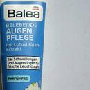 Balea Belebende Augenpflege (normale Haut)