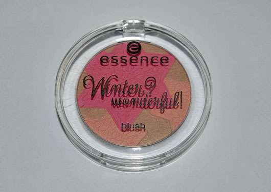 essence winter? wonderful! blush, Farbe: 01 winter kissed cheeks (LE)