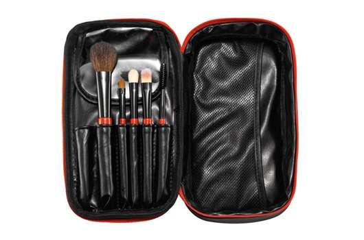Beauty-Tools von Make-up-Profi Boris Entrup für Zuhause