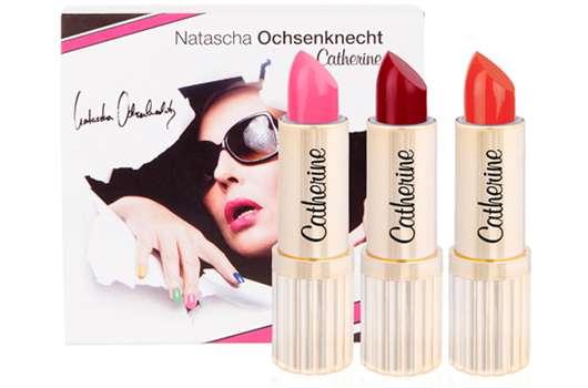 Catherine Lipstick by Natascha Ochsenknecht