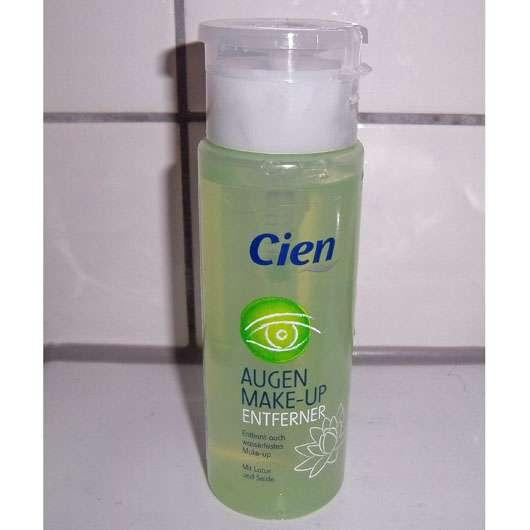 Cien Augen Make-up Entferner