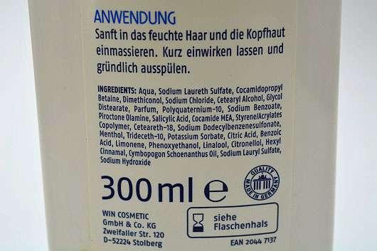Cien Anti-Schuppen Shampoo