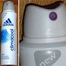 adidas for women Climacool Anti-Transpirant Spray