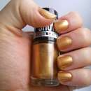 Maybelline Colorshow Celebrate! Kollektion Nagellack, Farbe: 108 Golden Sand (LE)
