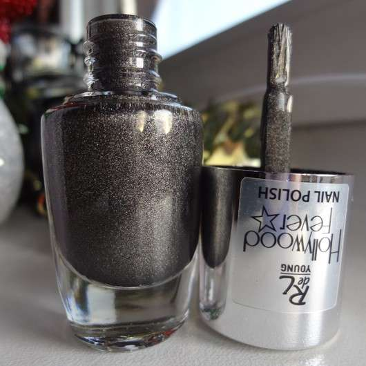 Rival de Loop Young Hollywood Fever Nail Polish, Farbe: 01 glitz & glamour (LE)