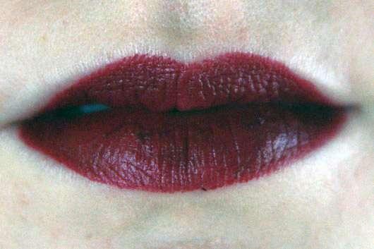Rimmel Lasting Finish Matte Lipstick By Kate Moss, Farbe: 107