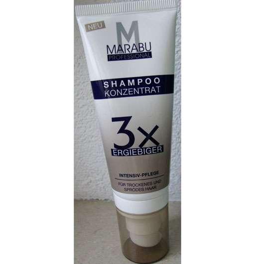 MARABU PROFESSIONAL Shampoo Konzentrat Intensiv-Pflege