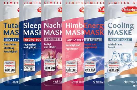 Schaebens Masken Limited Edition