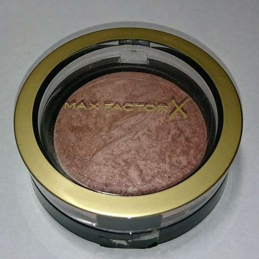 <strong>Max Factor</strong> Pastell Compact Blush - Farbe: 010 Nude Mauve
