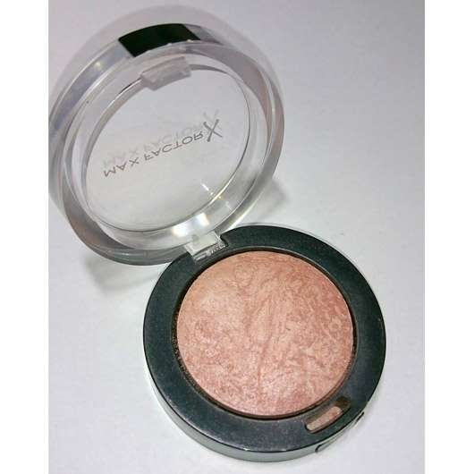 Max Factor Pastell Compact Blush, Farbe: 010 Nude Mauve