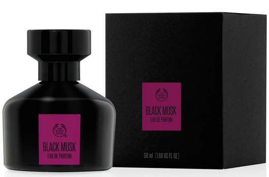 The Body Shop Black Musk