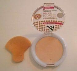 Produktbild zu MANHATTAN CLEARFACE Compact Powder – Farbe: 76 Sand