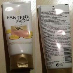 Produktbild zu PANTENE PRO-V Repair & Care Intensive Repair 2 Minuten Kur