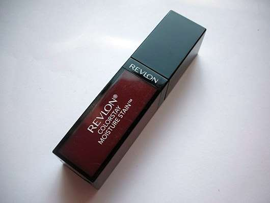 <strong>REVLON</strong> Colorstay Moisture Stain - Farbe: Stockholm Chic