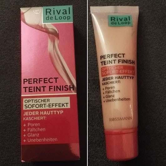 Rival de Loop Perfect Teint Finish