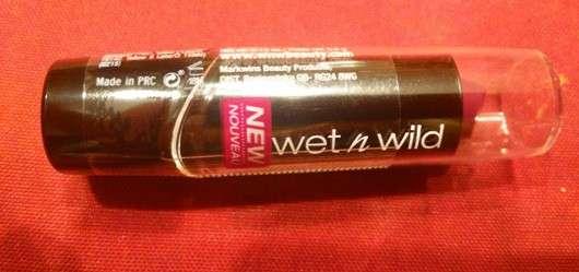 wet n wild Silk Finish Lip Color, Farbe: E537A Blind Date