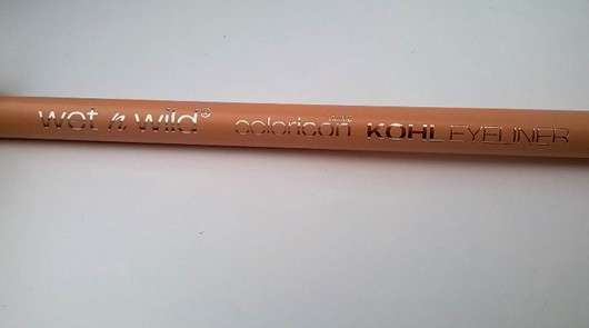 wet n wild Color Icon Khol Eyeliner, Farbe: Calling Your Buff