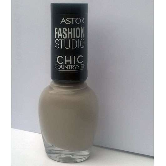 ASTOR Fashion Studio Chic Countryside Matte Collection, Farbe: 412 Sweet Cocoon (LE)