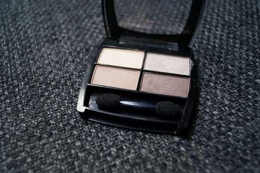 Rival de Loop Eyeshadow Quattro, Farbe: 01 Western City