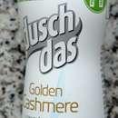 duschdas golden cashmere compressed Anti-Transpirant Spray