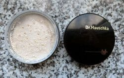 Produktbild zu Dr. Hauschka Translucent Face Powder loose