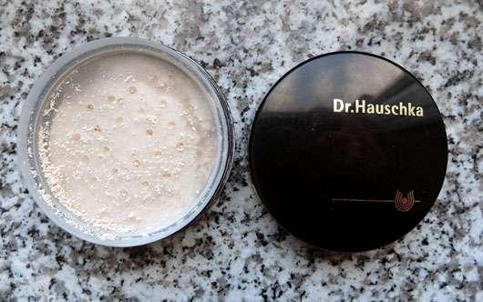 Dr. Hauschka Translucent Face Powder loose