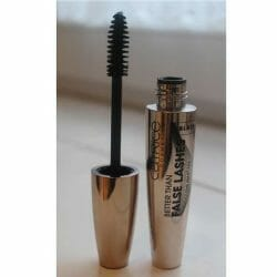Produktbild zu Catrice Better Than False Lashes Mascara – Farbe: 010 Black