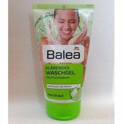 Produktbild zu Balea Klärendes Waschgel mit Fruchtsäure