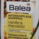 Balea Intensivpflege Shampoo Vanille Mandelöl