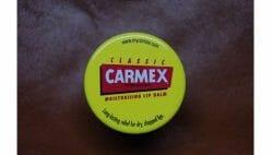 Produktbild zu Carmex Classic Moisturising Lip Balm (Tiegel)