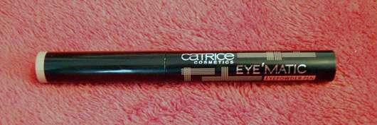 Catrice Eye'Matic Eyepowder Pen, Farbe: 050 Al Cappuccino