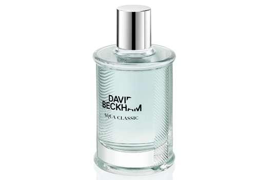 David Beckham Aqua Classic