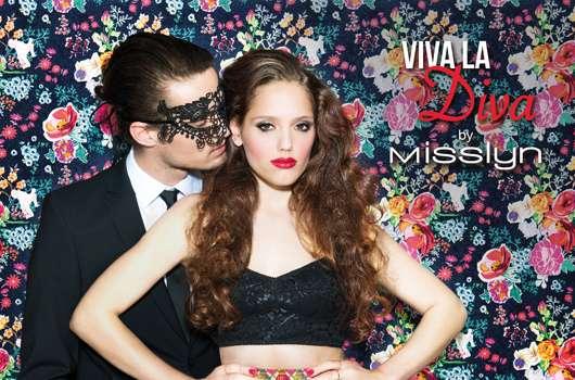 Misslyn Viva la Diva