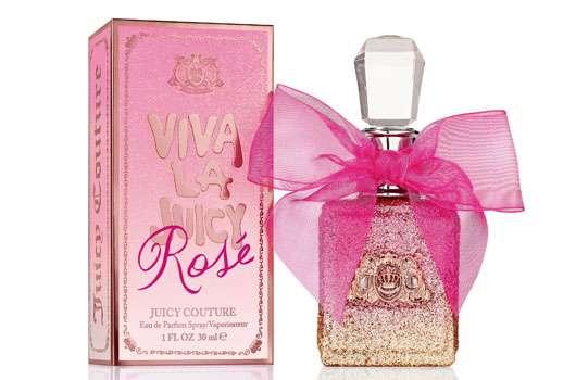 6 x 1 Juicy Couture Viva la Juicy Rosé Eau de Parfum von Douglas zu gewinnen