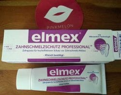 Produktbild zu elmex Zahnschmelzschutz Professional Zahnpasta