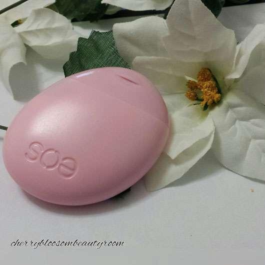 eos berry blossom hand lotion