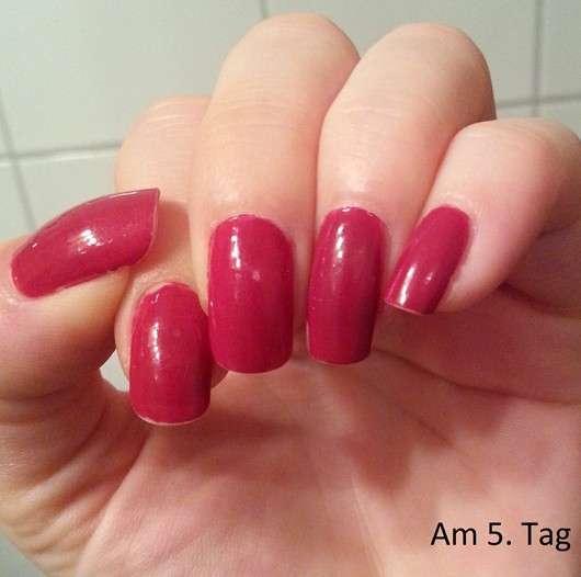 p2 easy gel polish, Farbe: 080 faded brick