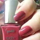 p2 easy gel polish, Farbe: 080 faded brick