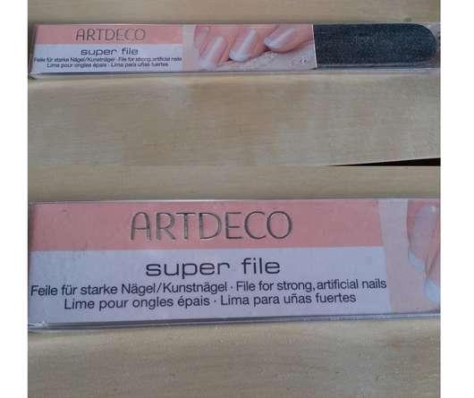 ARTDECO Super File