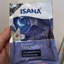 ISANA Badesalz Traumzeit (mit Lavendelöl & Vanille-Extrakt)