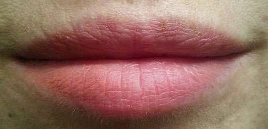 wet n wild Mega Last Lip Color, Farbe: E903C Just Peachy